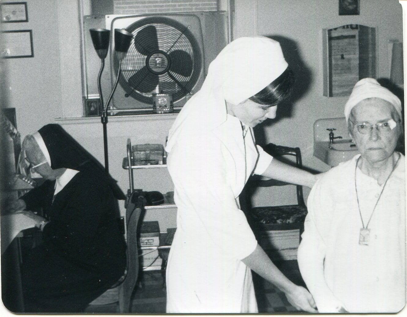 Providence Health Care Skilled Nursing